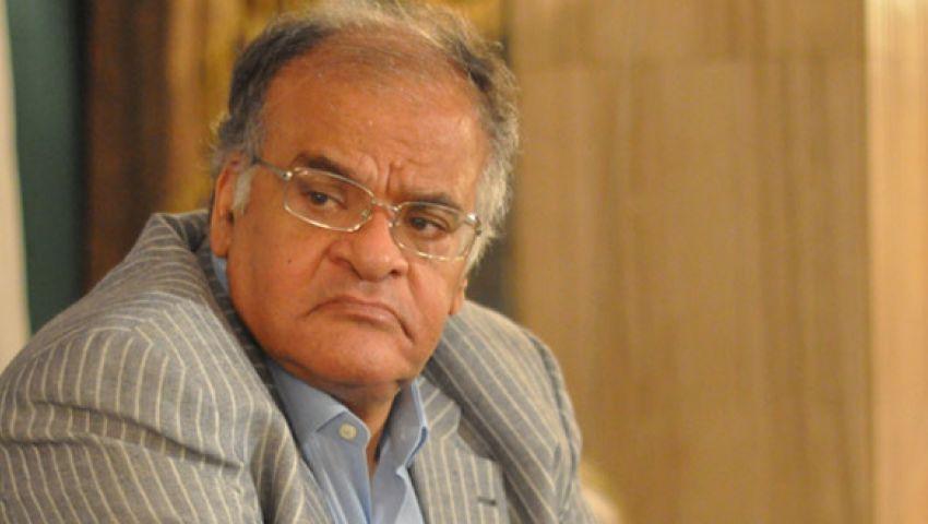 عباس : أتمنى استمرار الصقر مع الزمالك
