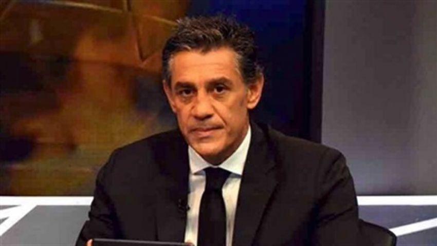 زكريا ناصف: هاني أبوريدة لازم يرحل.. وكوبر ظلم هؤلاء