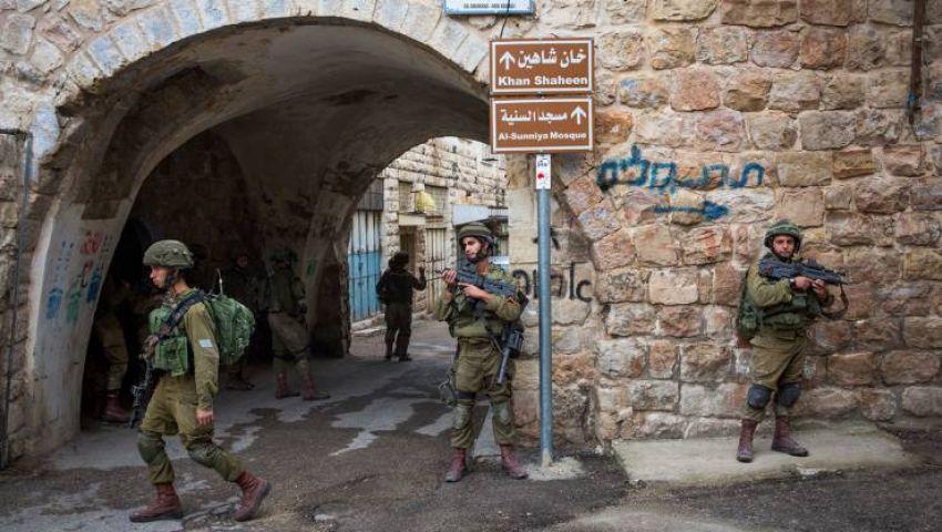 الاحتلال يقتحم مسجدًا في القدس وإصابة مصلين فلسطينيين