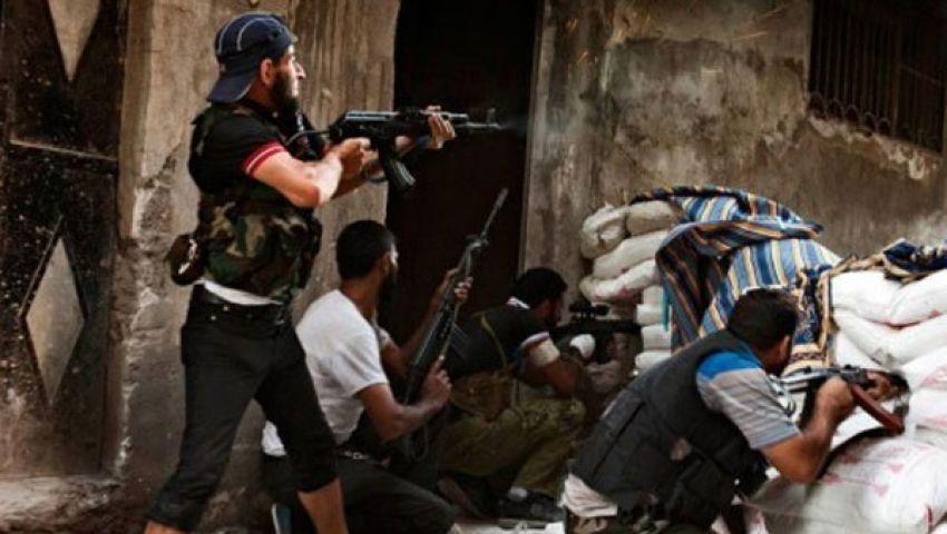 لوموند: مصر تقود الجهاد ضد بشار