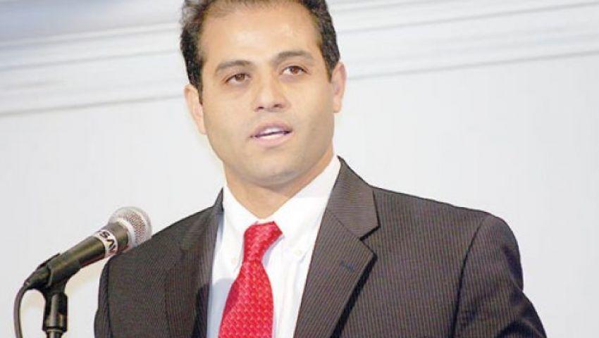 مايكل منير عن ترسيم الحدود مع السعودية: هل البرلمان كومبارس