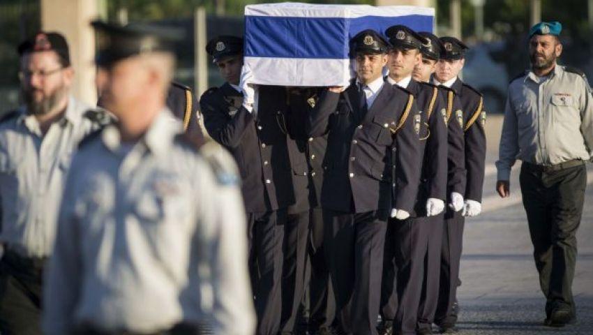 بدء مراسم جنازة بيريز بحضور دولي لافت وإجراءات أمنية مشددة