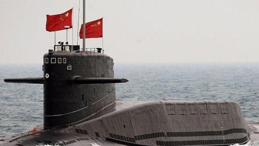 رعب إسرائيلي من «شراء» مصر الغواصة الصينية S26T