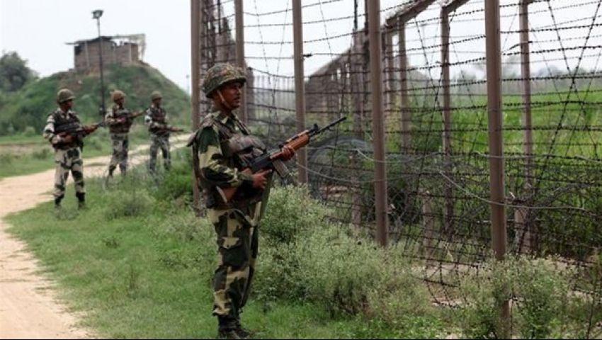 باكستان تشرع في تشييد سور حدودي مع أفغانستان