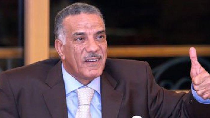 بالتفاصيل.. دعوى زكريا عبد العزيز ضد السيسي والزند