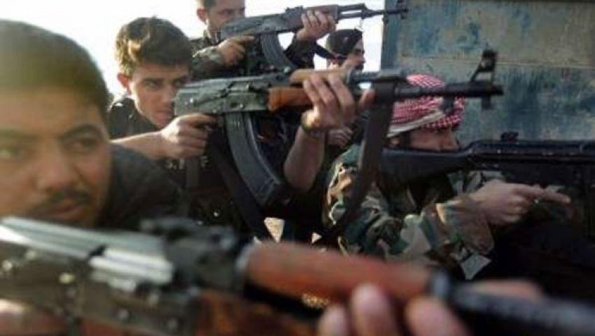 ناشطون سوريون: حمص تعاني من وضع انساني صعب