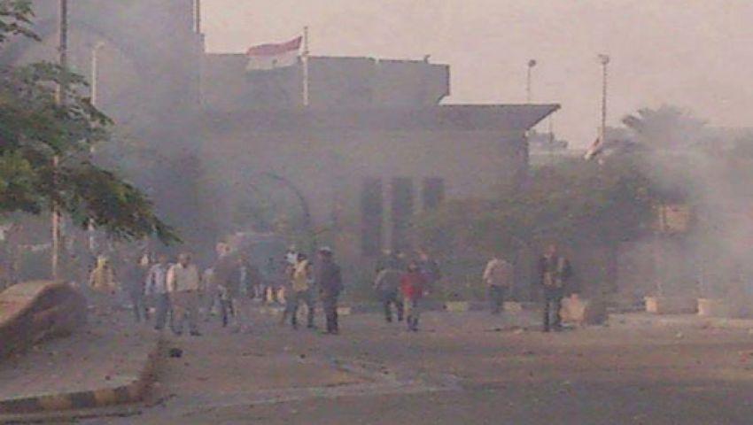 تقرير طلابي: مقتل 213 طالبًا وطالبة منذ 30 يونيو