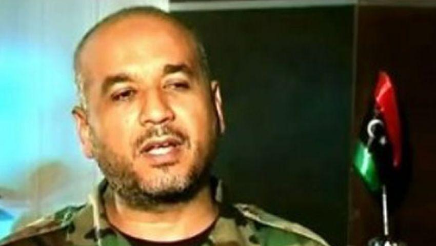 نجاة رئيس الغرفة الأمنية ببنغازي من محاولة اغتيال
