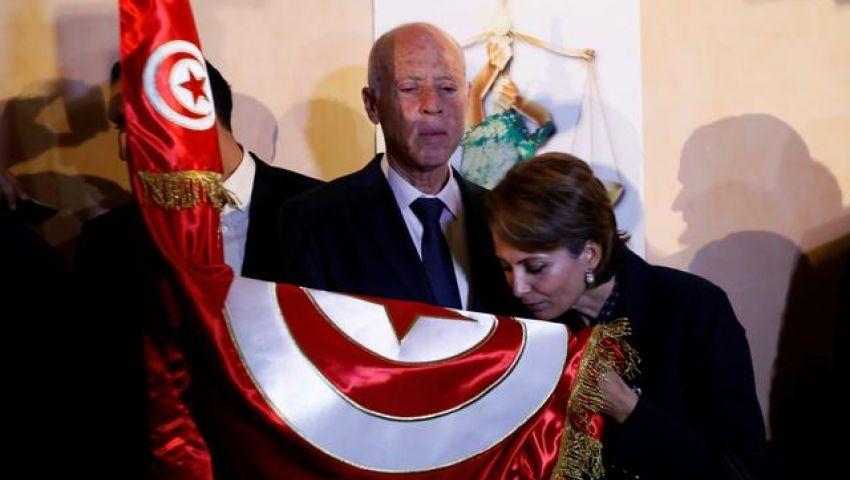 «لن تكون السيدة الأولى».. تعرف على زوجة الرئيس التونسي قيس سعيد