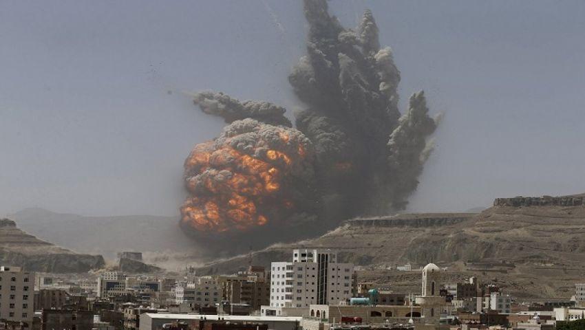 الأمم المتحدة: 1000 مدني قتيل شهريًّا في حرب اليمن أغلبهم على يد التحالف