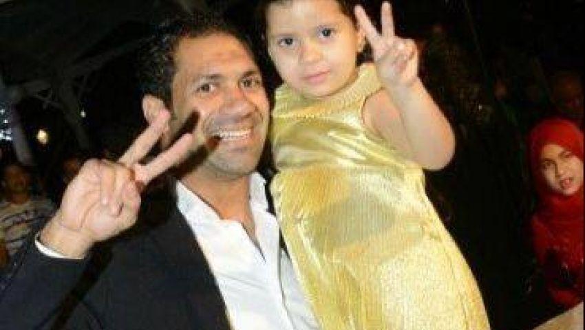قيصر  الدراويش يحتفل بعيد ميلاده الثلاثين