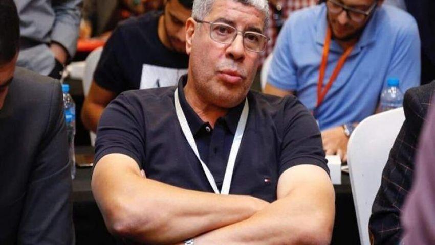 شوبير: عواد في الزمالك وطارق حامد لن ينتقل لاتحاد جدة