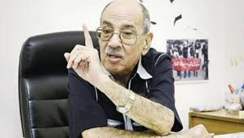 عبدالغفار شكر:الإخوان ليسوا طرفاً فى مجزرة رفح