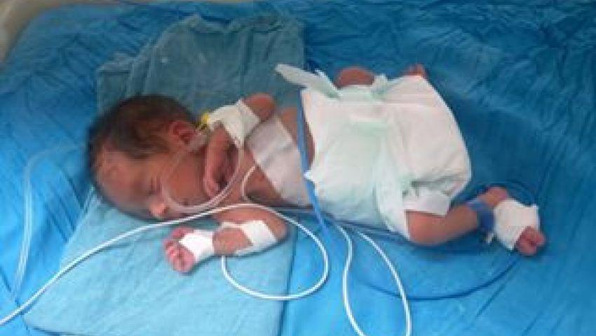 الصحة بـ مين بيحب مصر: 10 ألاف طفل يموتون في انتظار جراحات القلب