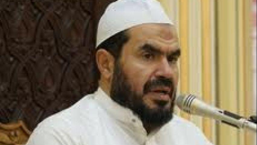 صلاح سلطان لـ السيسي: يا شارون مصر كفى خيانة وقتل