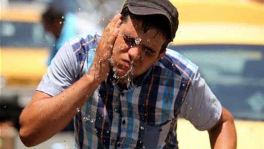 فيديو: مزيد من الحر والرطوبة.. تعرف على طقس الأحد 25 أغسطس