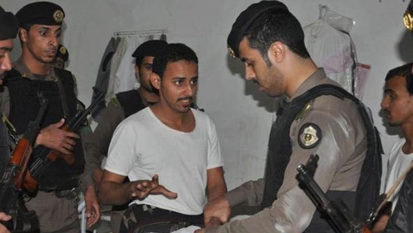 ترحيل جماعي لمئات اليمنيين من السعودية