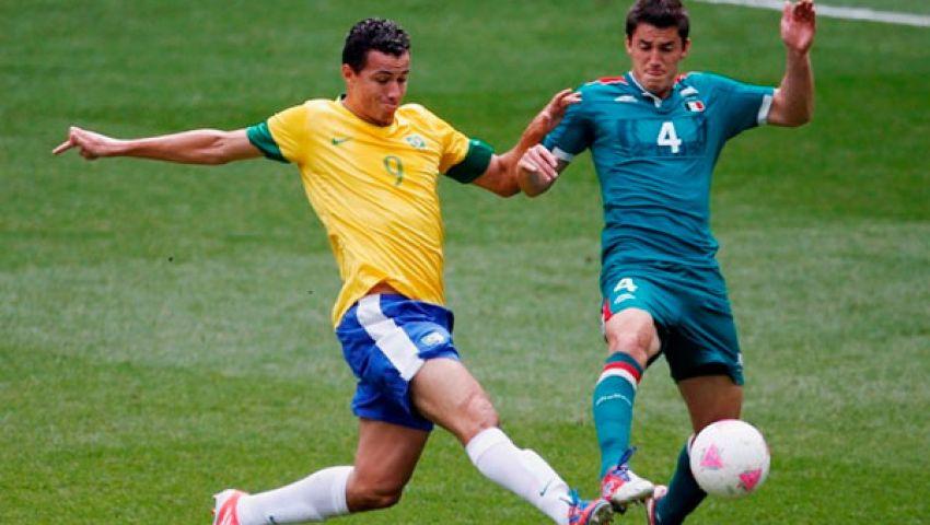 بث مباشر لمباراة البرازيل والمكسيك في كأس القارات