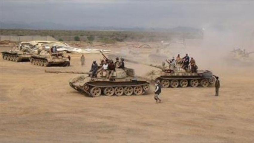 تعرف على مناطق دخول القوات المشتركة اليمن برياً