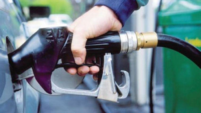 ارتفاع أسعار البنزين في السوق السوداء بالغربية