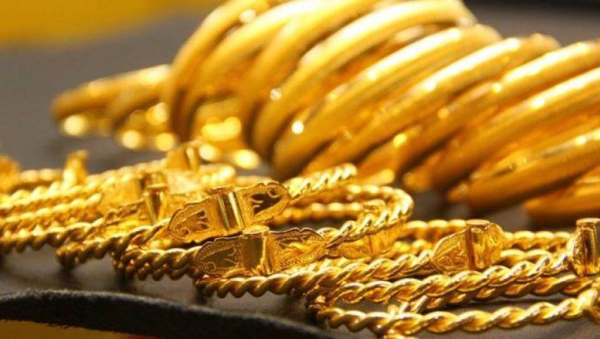 فيديو| أسعار الذهب اليوم الخميس 4-4-2019