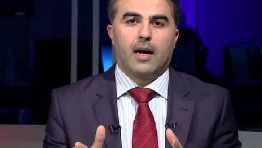 مذيع سوري: لماذا لم تحتج عاصفة الحزم لقرار أممي؟