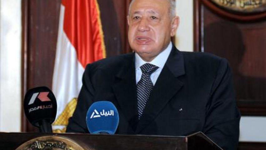 وزير التموين يقيل المتحدث الإخواني باسم الوزارة