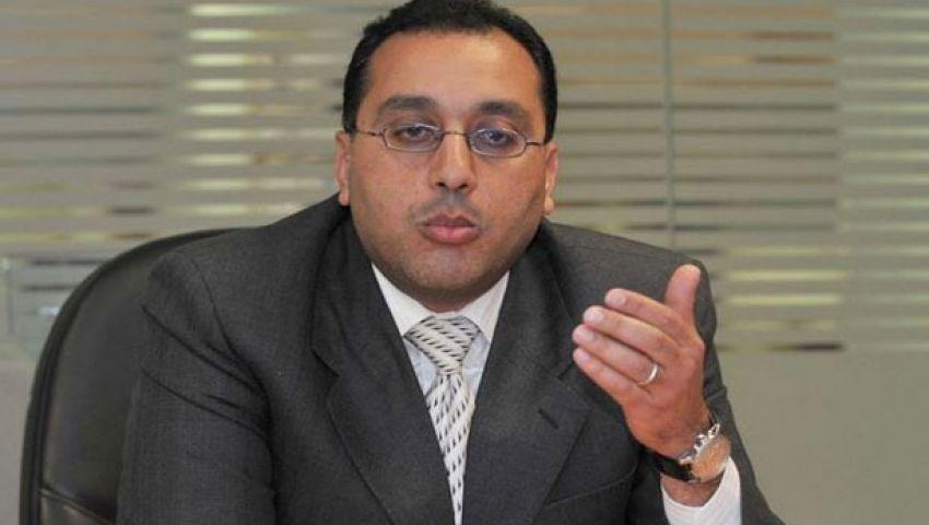 فيديو..مساعد وزير الإسكان: لا توجد شروط لحجز وحدة سكنية