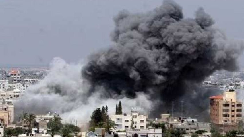 الإذاعة الإسرائيلية : عملية غزة تدخل مرحلة الحسم