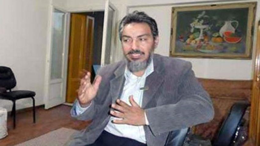 قيادي جهادي: عودة أمن الدولة ارتداد على ثورة 25 يناير