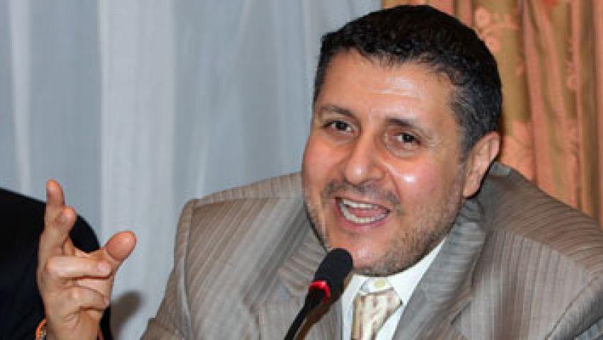 نجاد البرعي: السيسي لما وافق على ترسيم الحدود مع قبرص محدش اتكلم