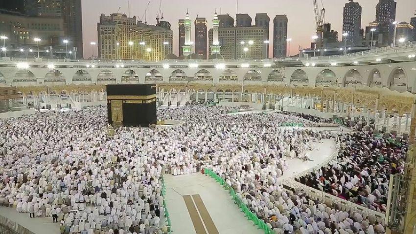 تعليق رسمي من السعودية حول إقامة الصلوات بالمملكة في رمضان