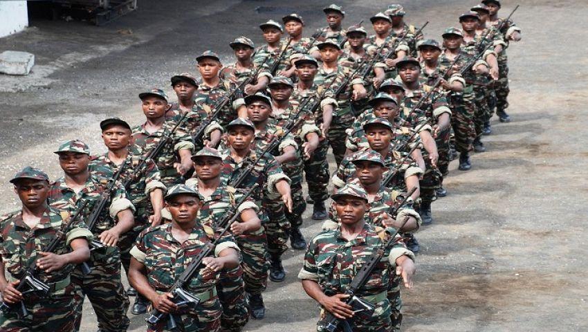 تنزانيا تحقق في ارتكاب جنودها جرائم جنسية بالكونغو الديمقراطية