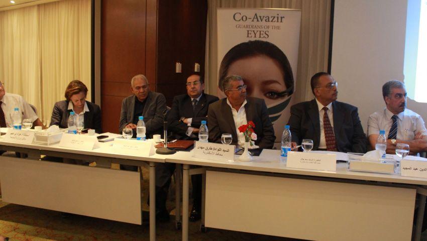 مديرية الصحة بالإسكندرية: العلاج على نفقة الدولة حق للمواطن