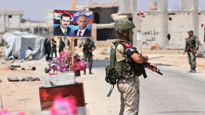 فيديو| كم دفع بوتين لتأمين الحكم الأسدي على أنقاض سوريا؟
