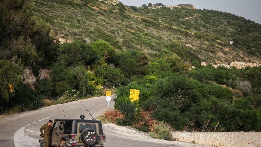 إطلاق نار على دورية إسرائيلية شرق غزة