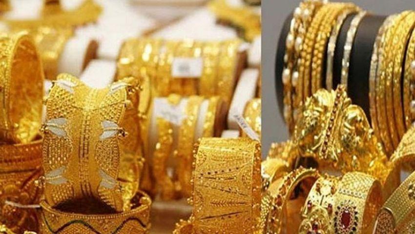 فيديو| سعر الذهب اليوم السبت 8-2-2020 | مصر العربية