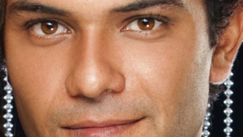 آسر يس: محمود حميدة بديل خالد صالح فى من ظهر راجل