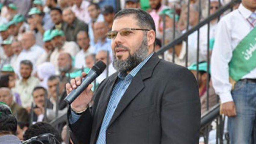 عبد الرحمن البر للجيش: ننتظر بيان تبرؤكم من الخائن
