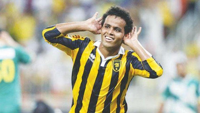 لاعب اتحاد جدة: غير راضٍ عن أداء اللاعبين أمام النصر