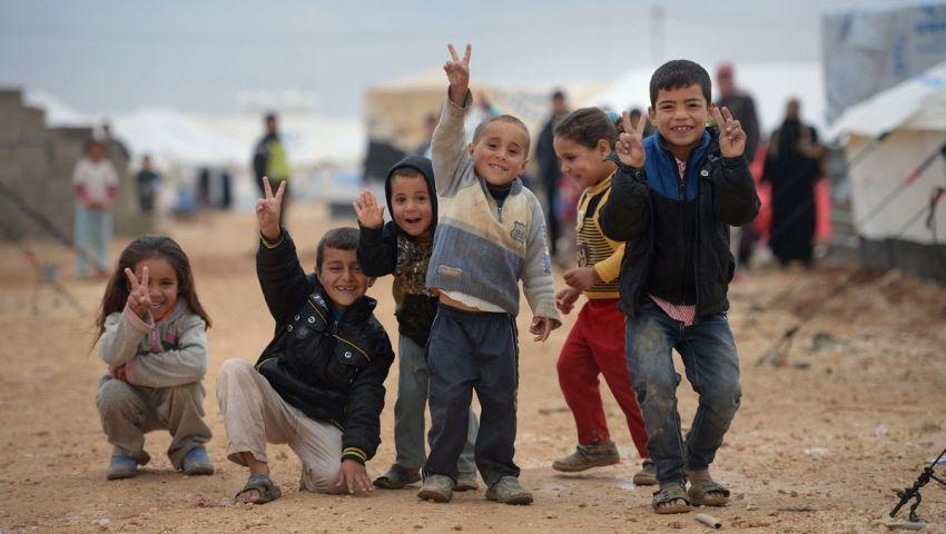 واشنطن تعتزم بناء مراكز إيواء للأطفال المهاجرين
