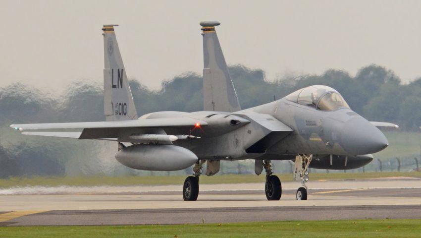 تحذيرات أمريكية لطائرات الركاب العابرة فوق الخليج