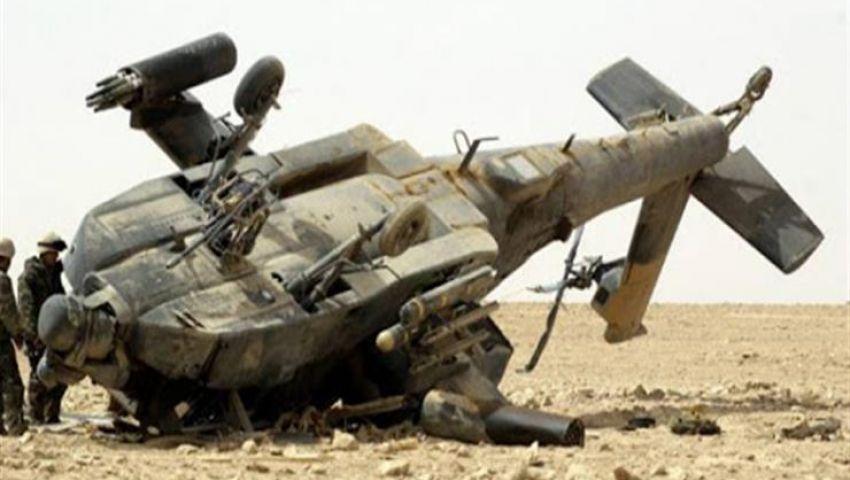 تحطم طائرة عسكرية روسية.. ومقتل طاقمها بالكامل