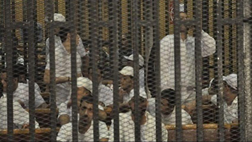 المشدد 15 سنة لمتهمين والسجن 3 و5 سنوات لآخرين في أحداث اطفيح