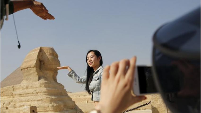 صحيفة نمساوية:  مصر مقصد سياحى هام فى صيف 2019