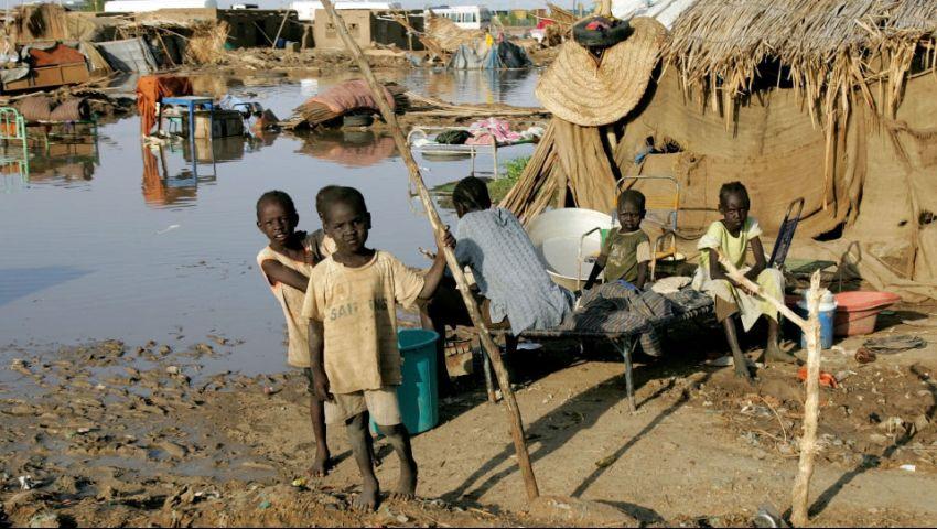 الكوليرا تظهر في النيل الأزرق.. الوباء يطارد السودانيين