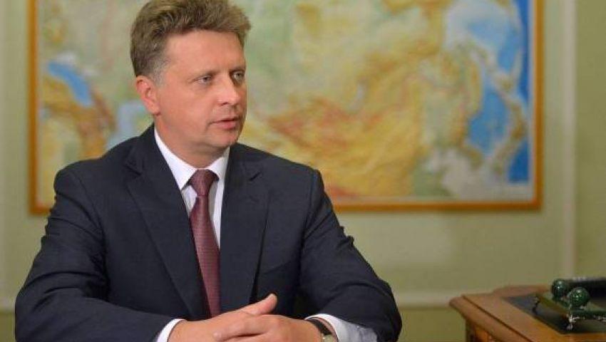 موسكو: وفد روسي في شرم الشيخ الأسبوع المقبل