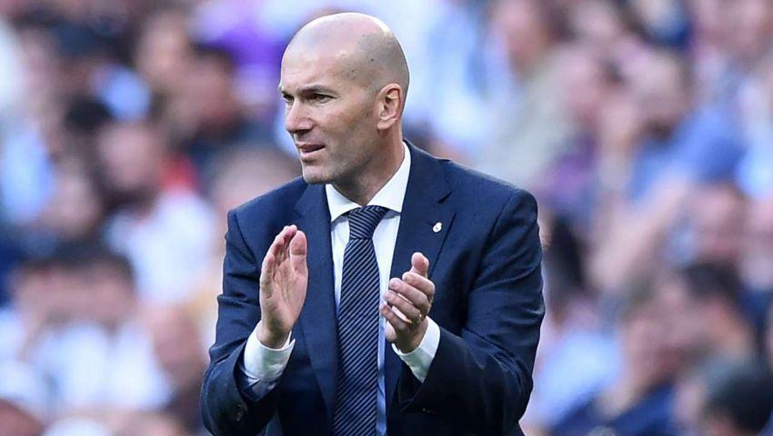 إنفوجراف| مباريات ريال مدريد خلال الفترة المقبلة