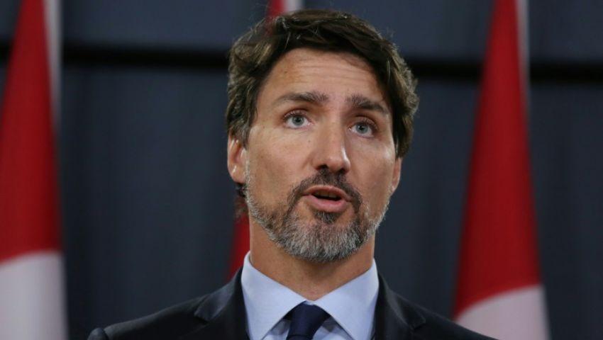 رئيس وزراء كندا يخضع للحجر الصحي بعد إصابة زوجته بكورونا مصر العربية