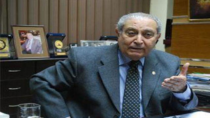 نائب رئيس حكومة الظل الوفدية: فرص بقاء النظام ضعيفة جدًا